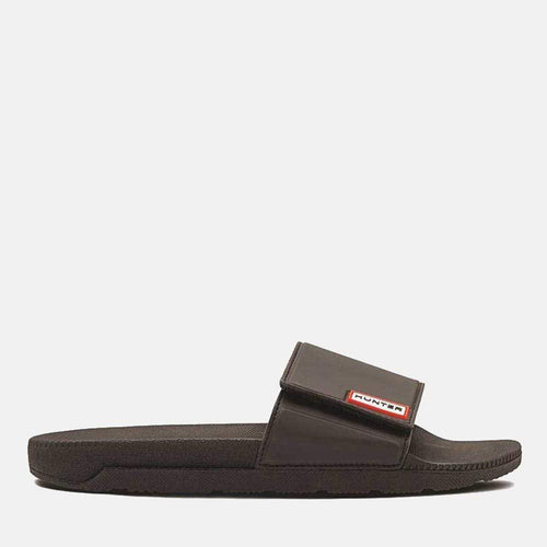 Mens Original Adjustable Slide Black