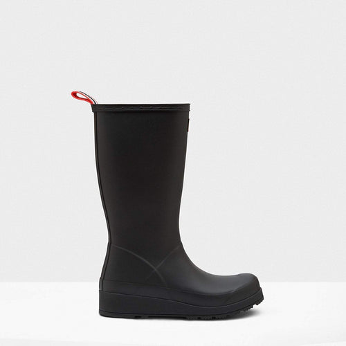 Original Play Tall Wellington Boots Black