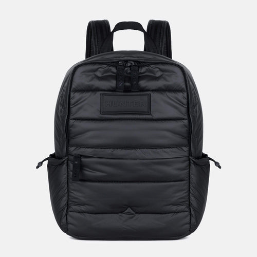 Original Puffer Backpack Black
