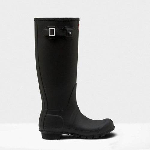 Women's Original Tall Wellington Boots Black