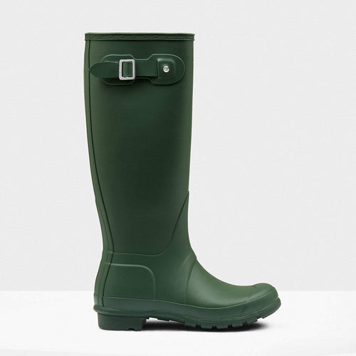 Women's Original Tall Wellington Boots Hunter Green