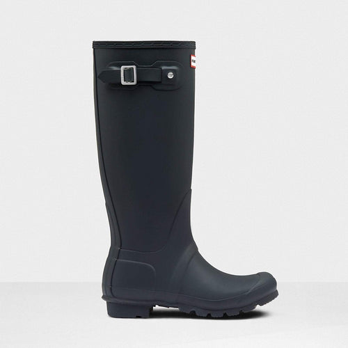 Women's Original Tall Wellington Boots Navy