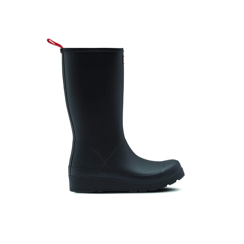 Womens Original Insulated Play Boot Tall Black