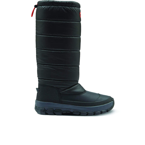 Womens Original Insulated Snow Boot Tall Black