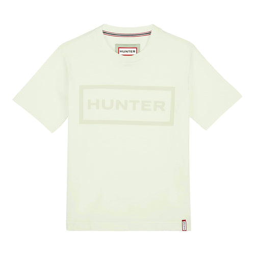 Womens Original T Shirt Off White