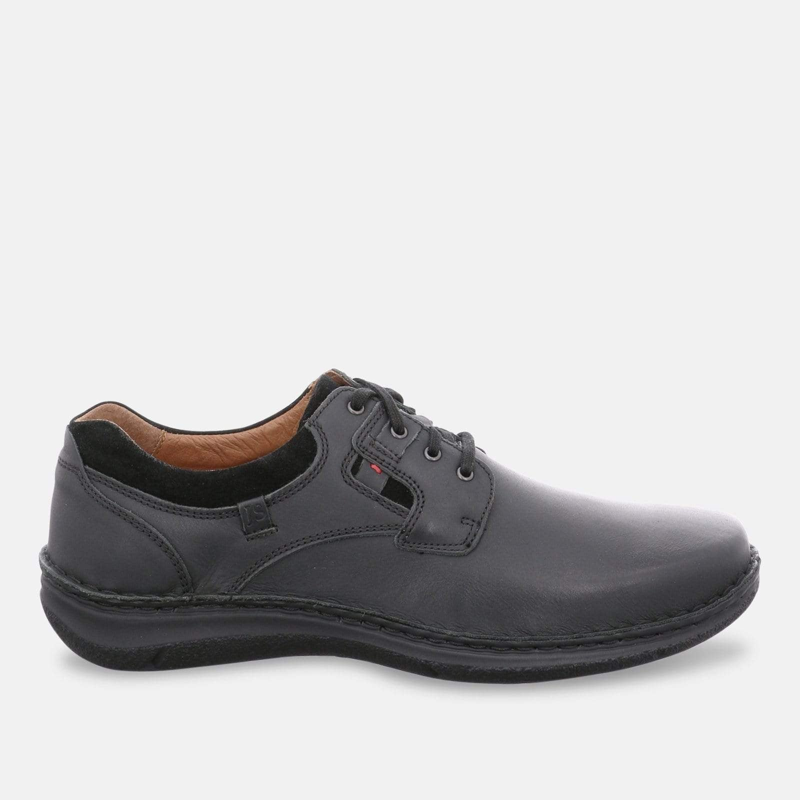 Josef Seibel Footwear Anvers 36 Black
