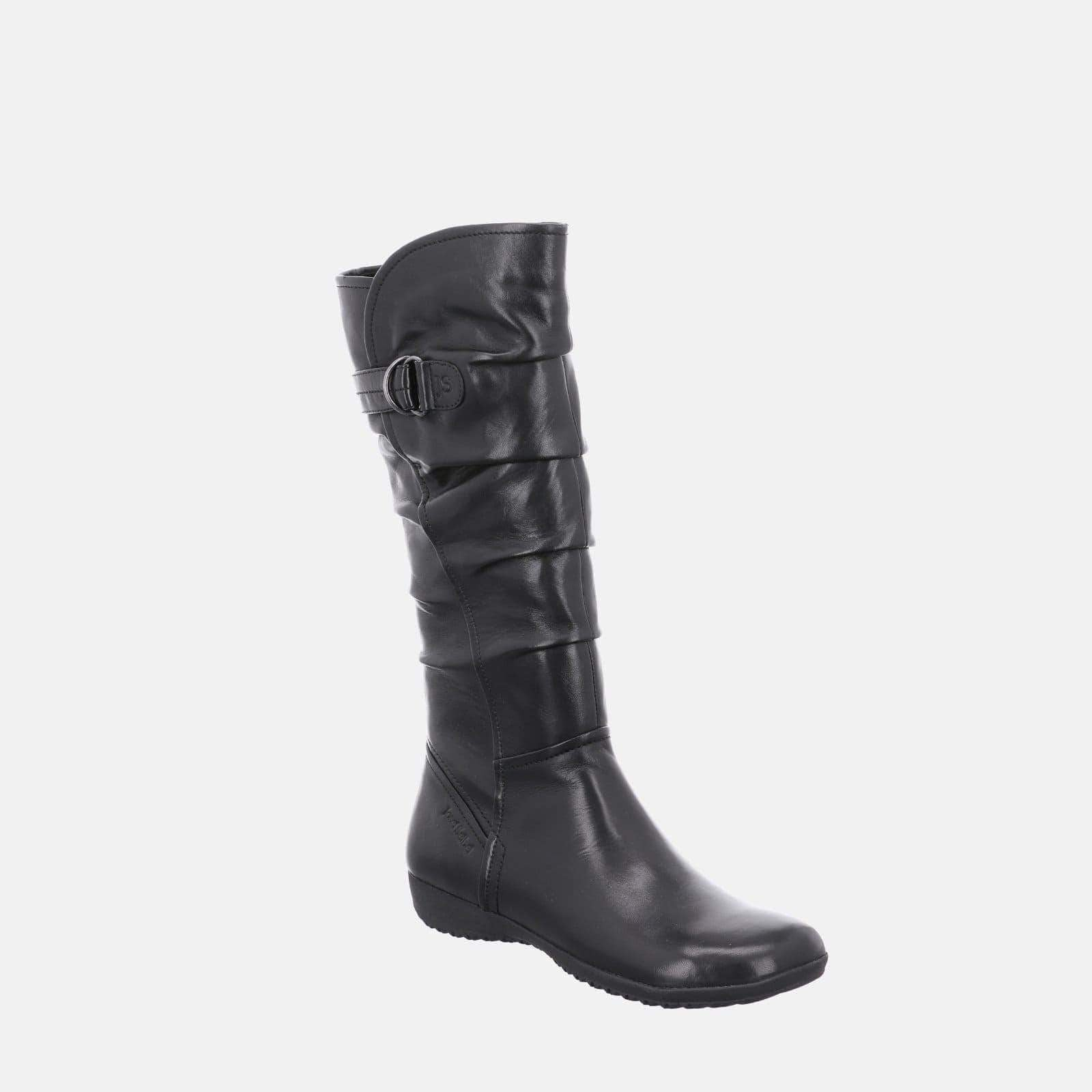 Josef Seibel Footwear Naly 23 Black