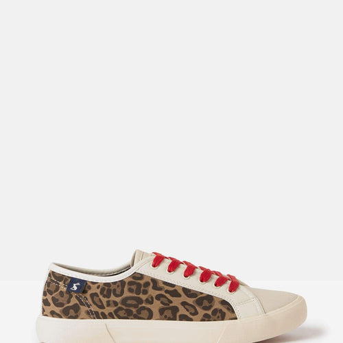 Coast Pump Leopard