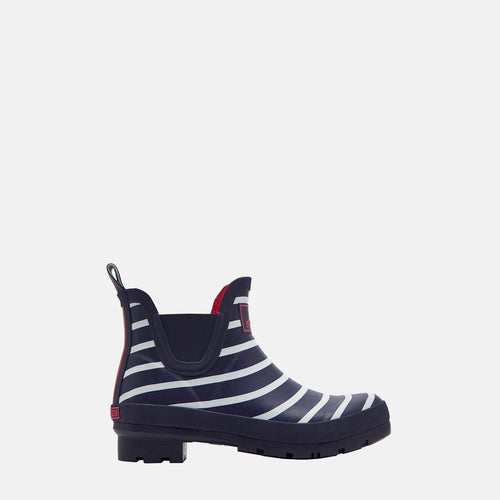 Wellibob French Navy Stripe