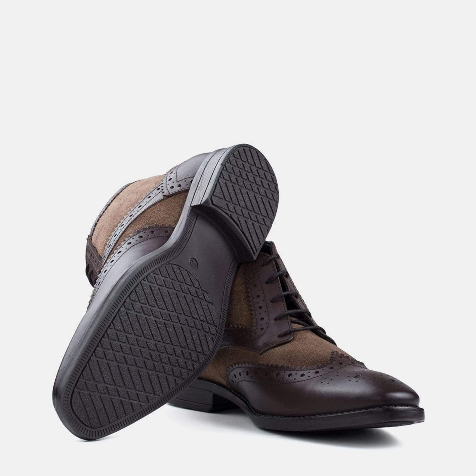Redfoot Footwear ALFRED STONE