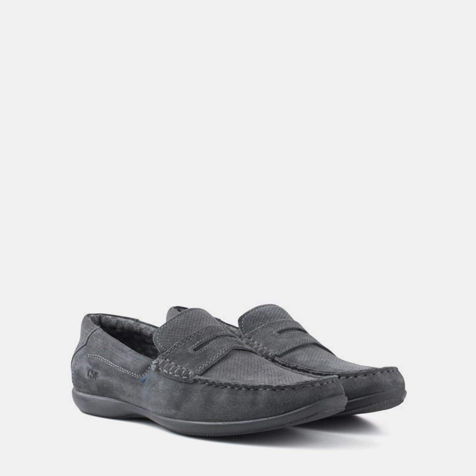 Redfoot Footwear ARISE GREY