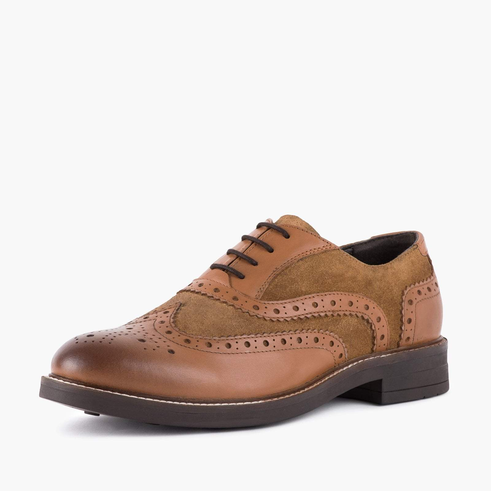 Redfoot Footwear UK 6 / EURO 39 / US 7 / Tan / Leather FLOYD TAN