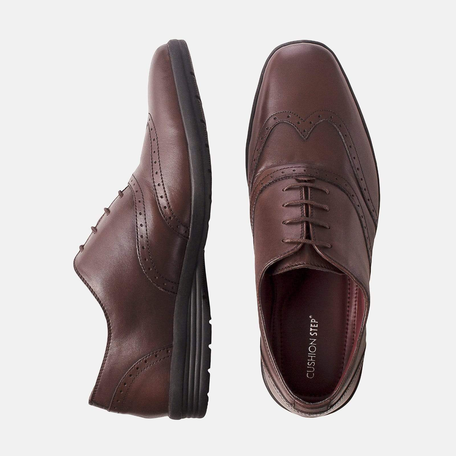 Redfoot Footwear GEORGE BROWN