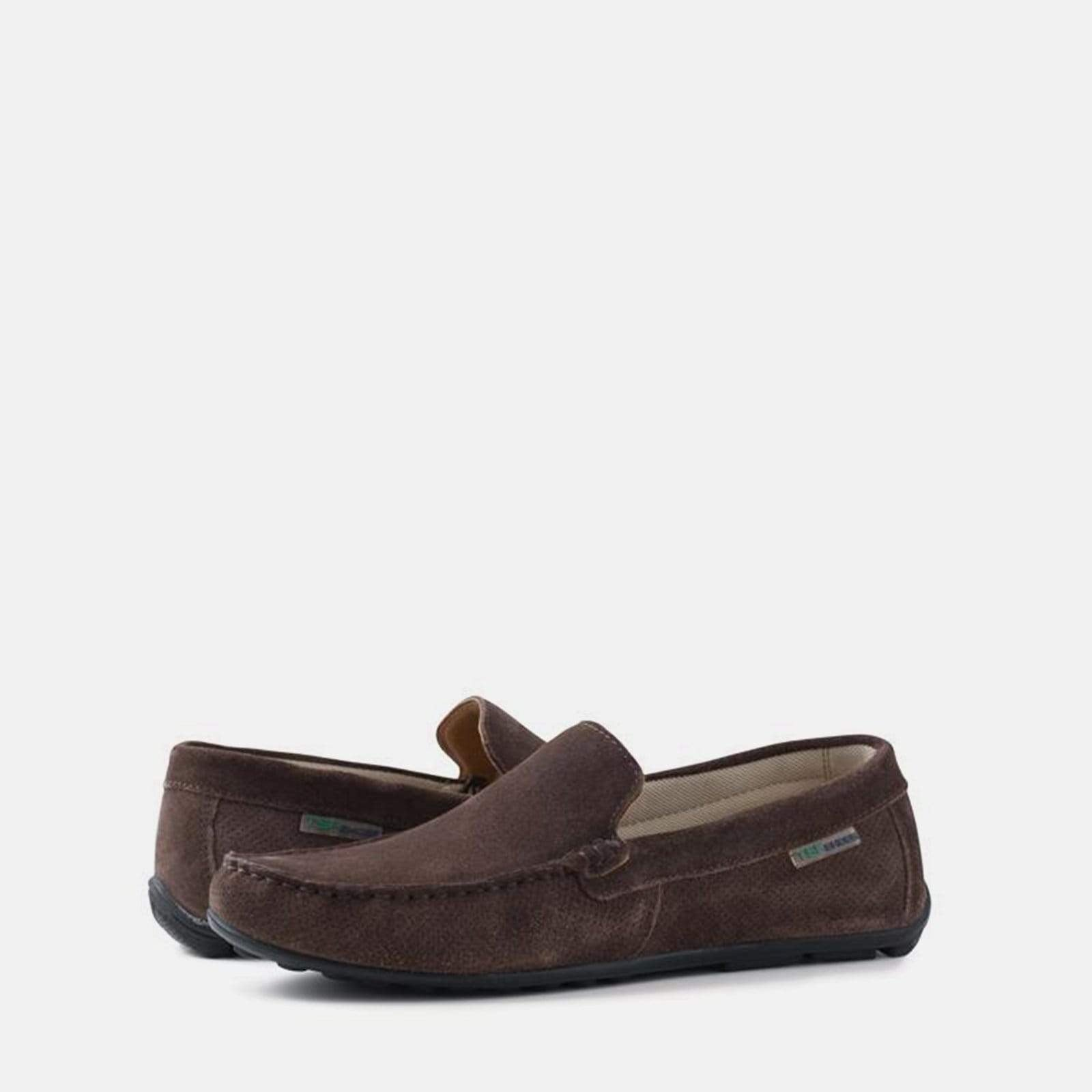 Redfoot Footwear HANSA BROWN