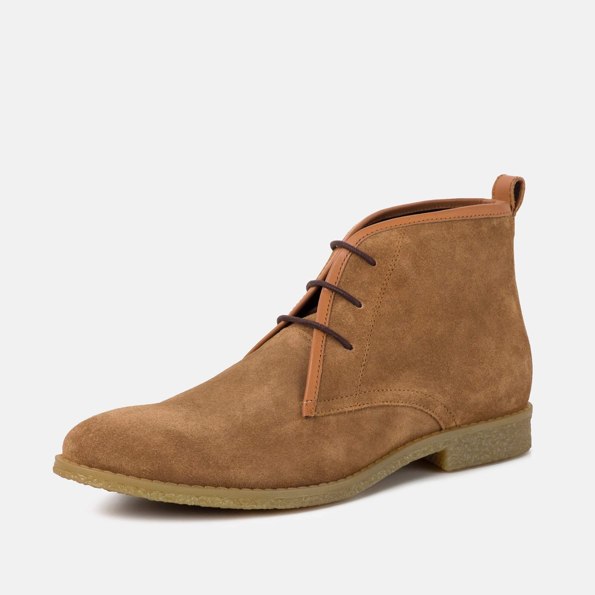 Redfoot Footwear UK 6 / EURO 39 / US 7 / Chestnut / Suede JACKSON CHESTNUT