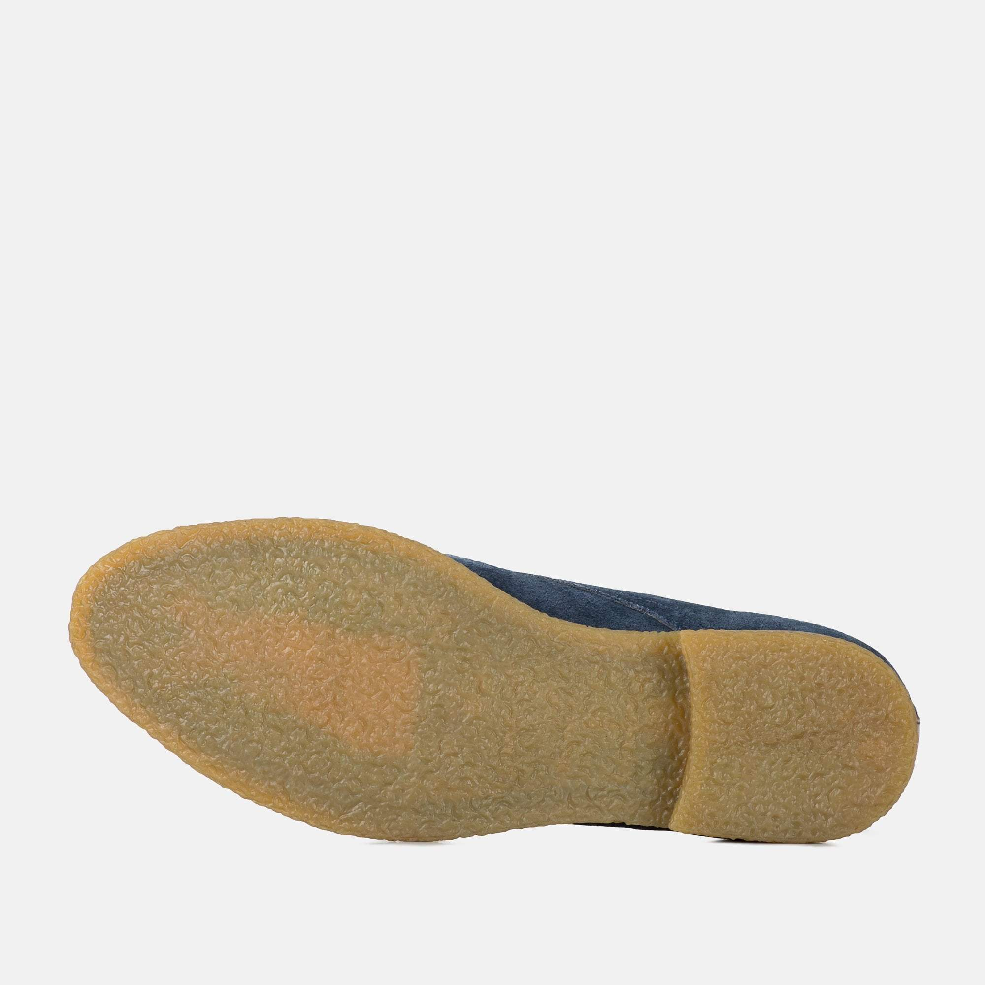 Redfoot Footwear UK 6 / EURO 39 / US 7 / Grey / Suede JACKSON NAVY