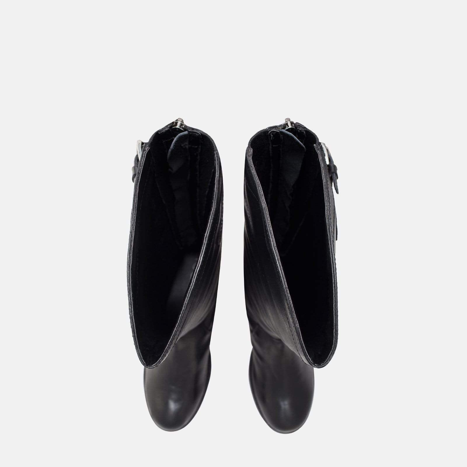 Redfoot Footwear KENSINGTON BLACK