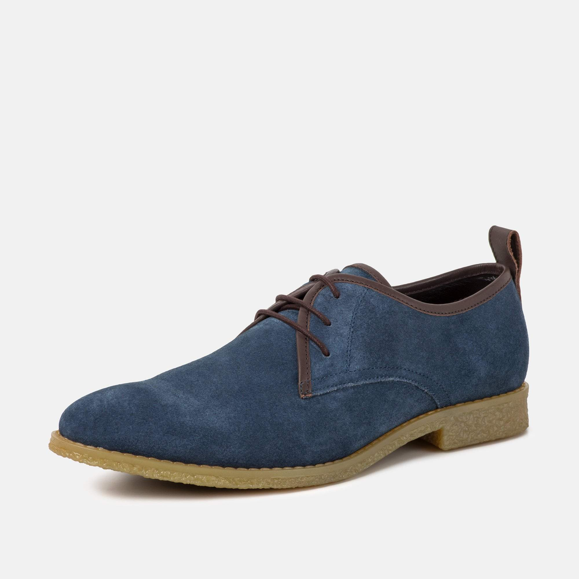 Redfoot Footwear UK 6 / EURO 39 / US 7 / Navy / Suede LEWIS NAVY