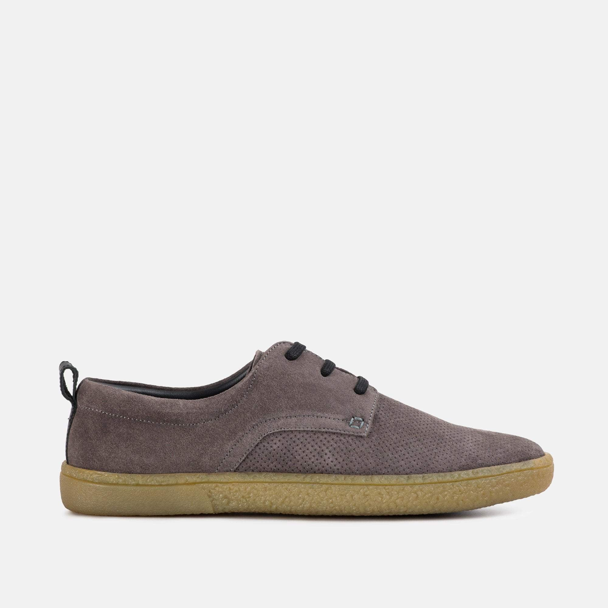 Redfoot Footwear UK 6 / EURO 39 / US 7 / Stone / Suede MARTIN STONE