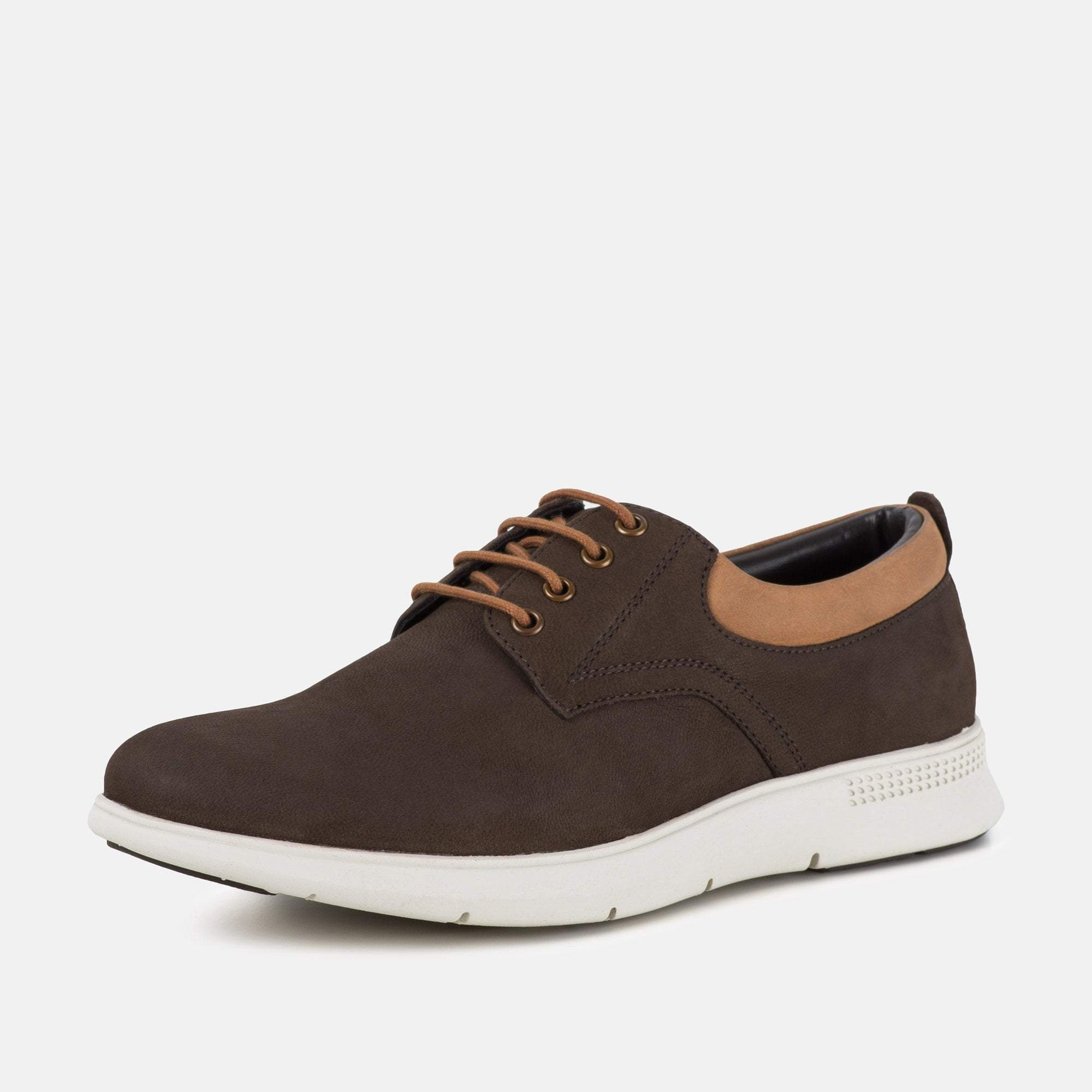 Redfoot Footwear UK 6 / EURO 39 / US 7 / Navy / Nubuck MORRISON BROWN