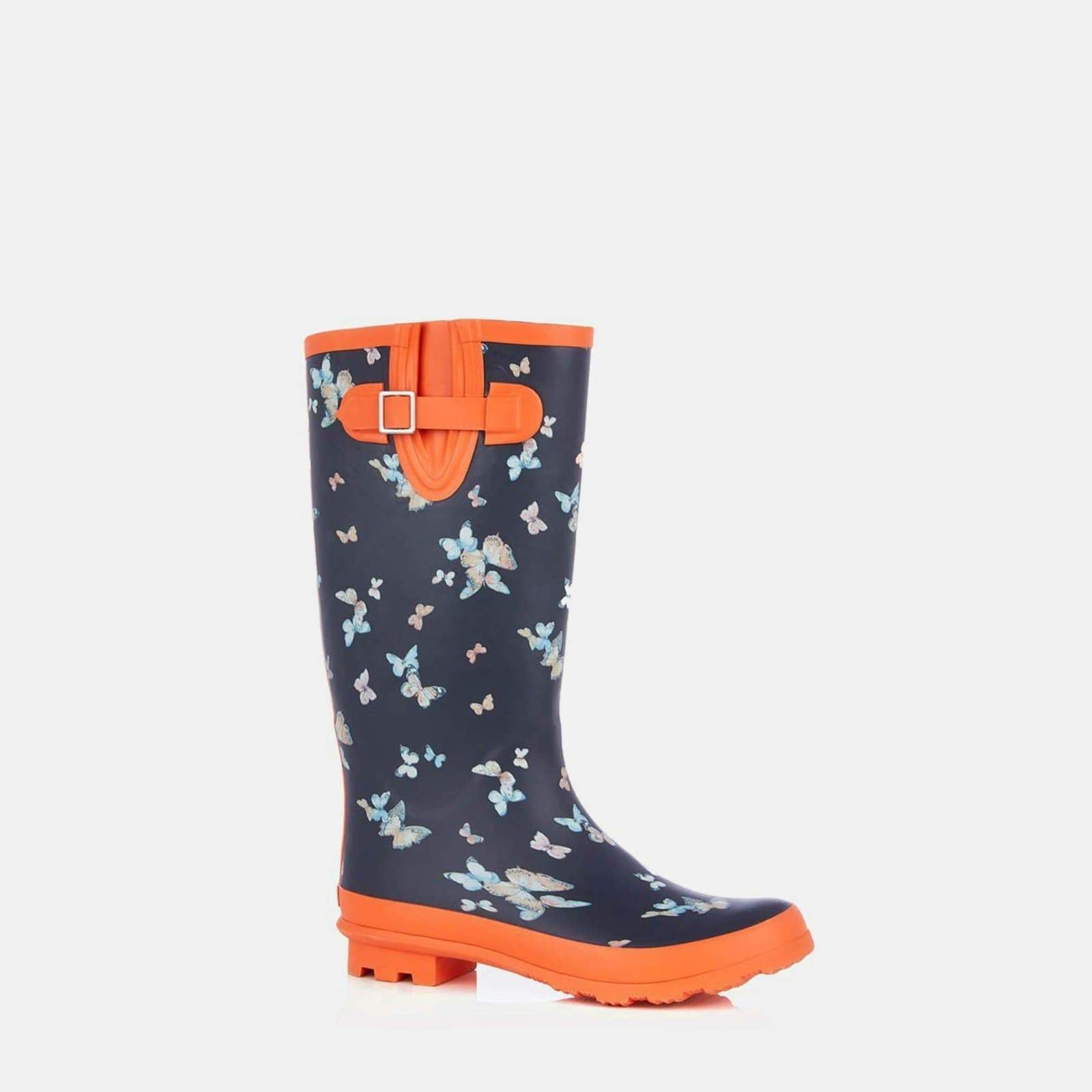 Redfoot Footwear OASIS BUTTERFLY WELLY