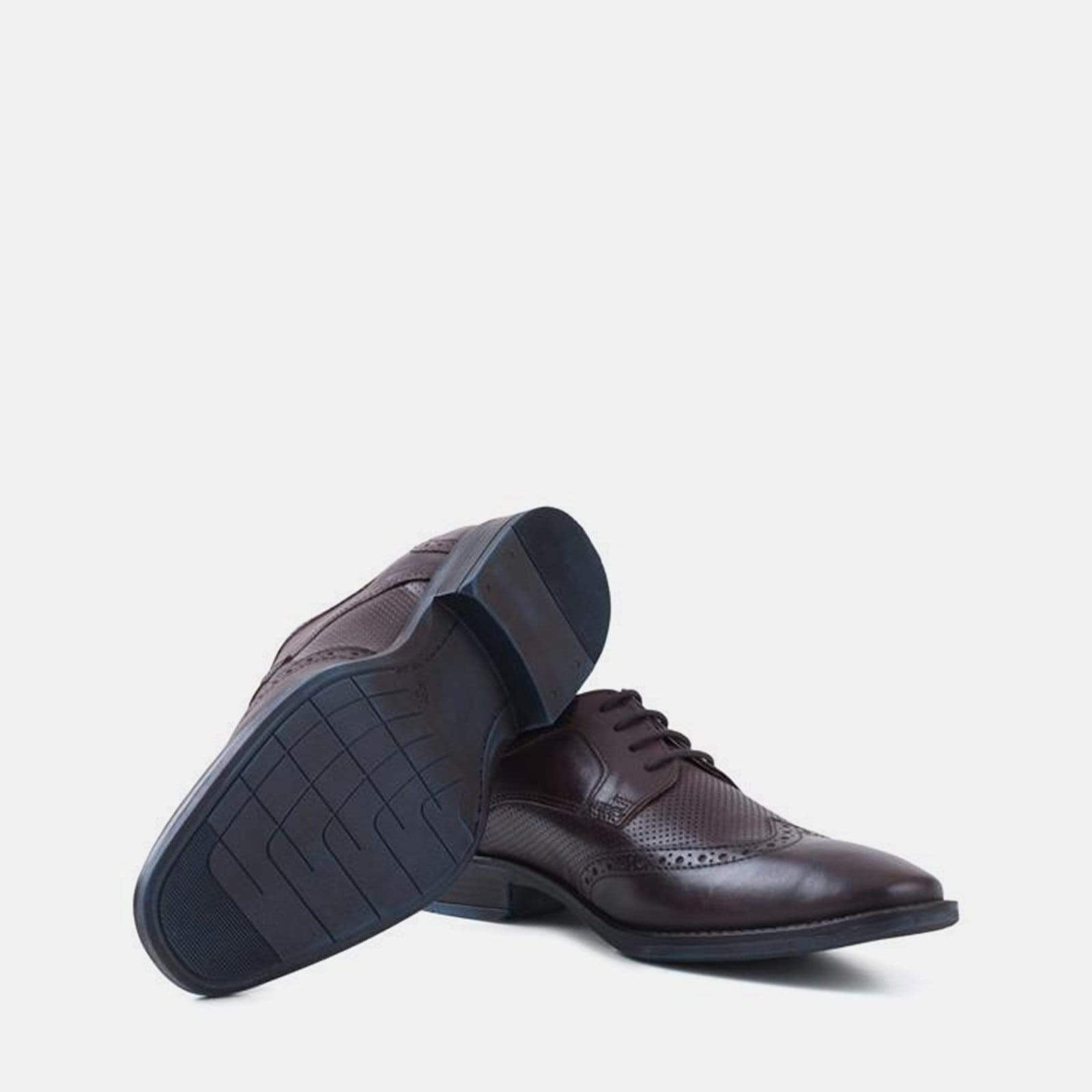 Redfoot Footwear REGOLA BROWN
