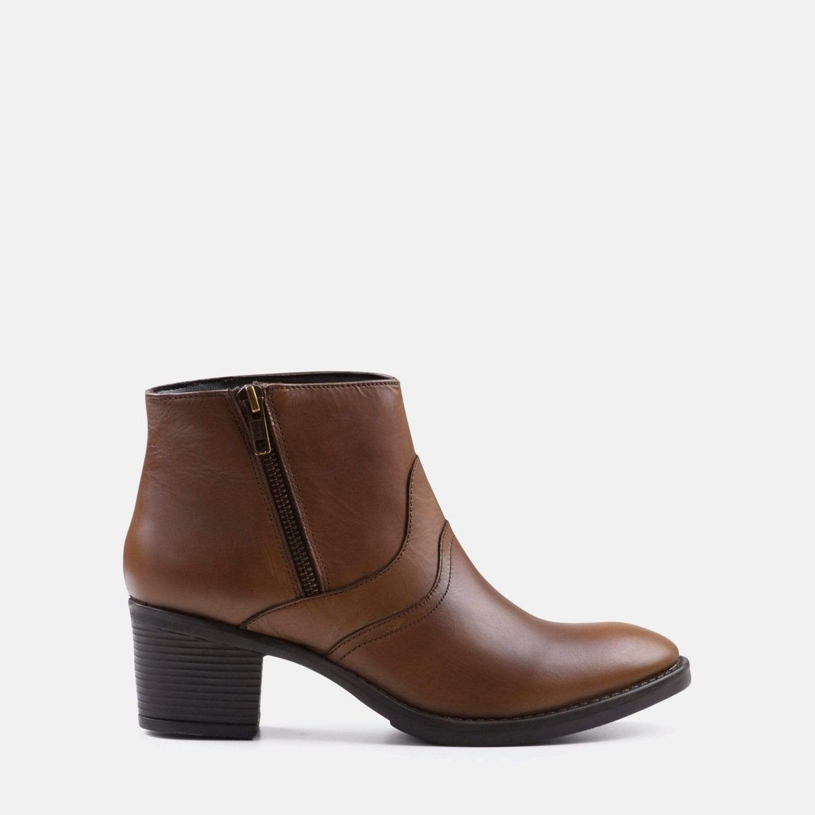 Redfoot Footwear SOPHIA TAN