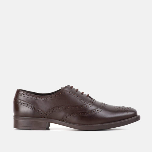 WILLIAM BROWN CLASSIC OXFORD BROGUES