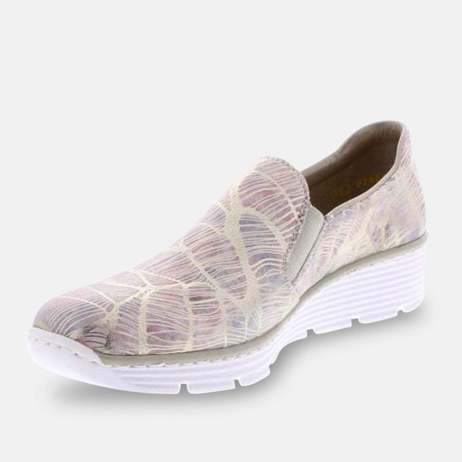 Rieker Footwear 58766 - 92 Multi