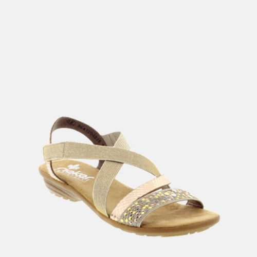 V3463 60 Beige/Kupfer/Light Gold