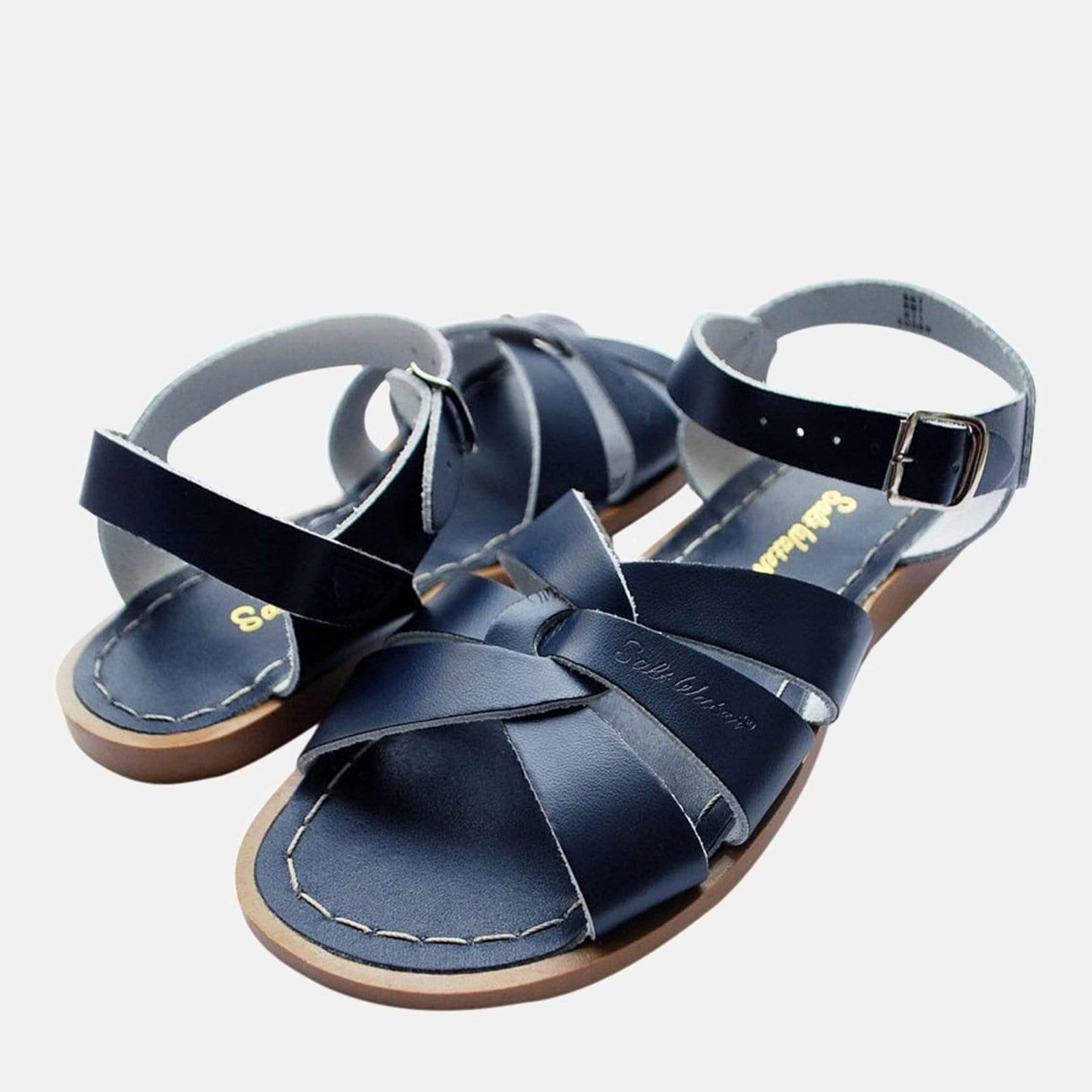 Salt-Water Footwear Salt-Water Original Navy