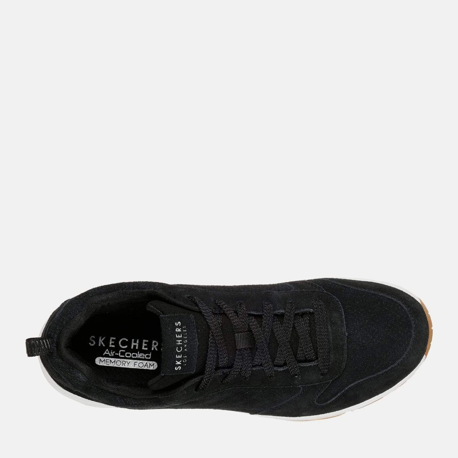 Skechers Footwear Uno 52456 Black