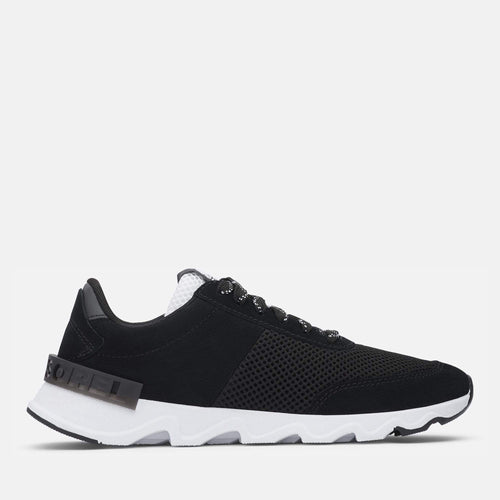 Kinetic Lite Lace Perforated Black