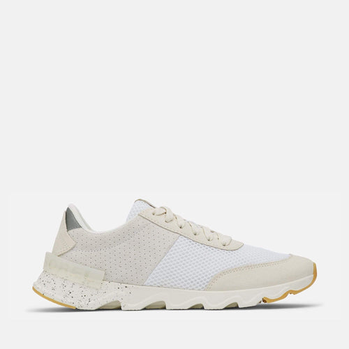 Kinetic Lite Lace Perforated White