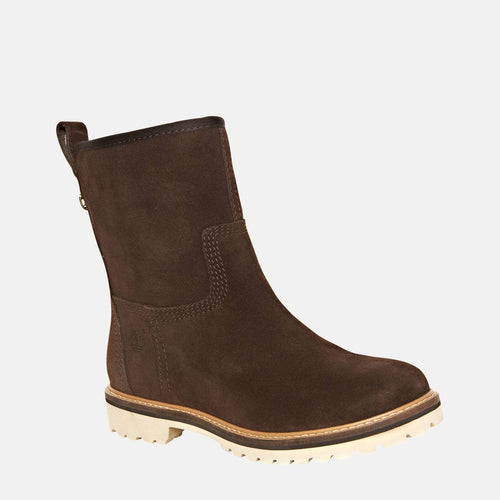 Chamonix Valley Waterproof Boot CA1KIB Chocolate Brown