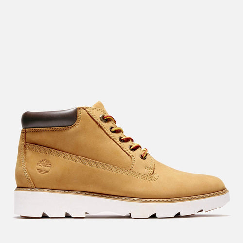 Keeley Field Nellie Wheat Nubuck
