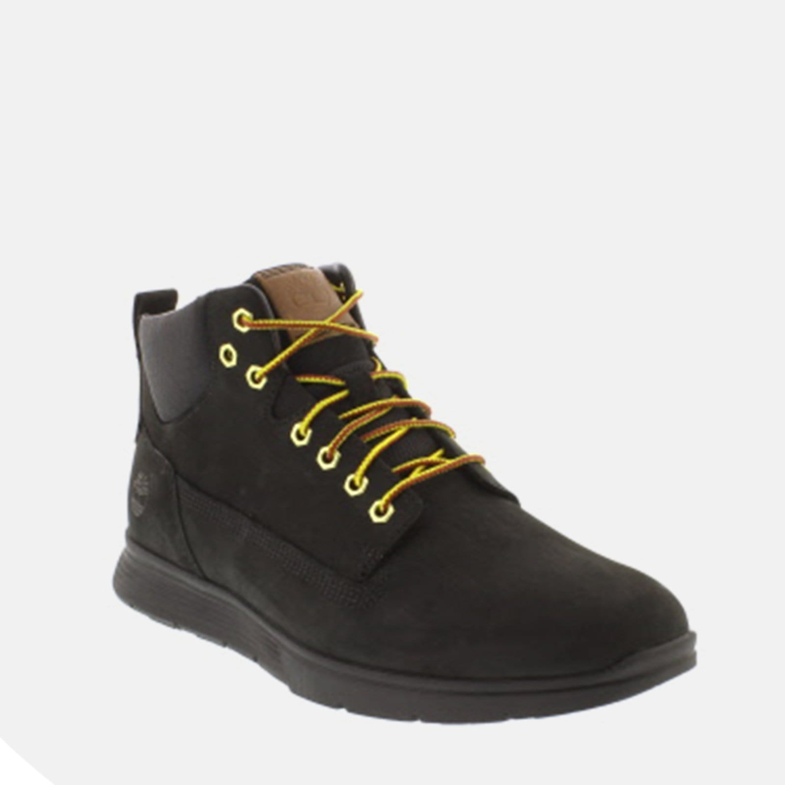 Timberland Footwear Killington Chukka CA19UK Black