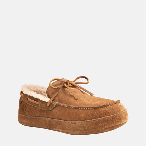 Torrez Slipper Moccasin CA25PN Rust