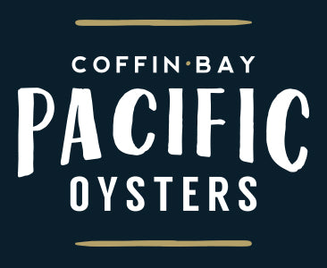 Coffin Bay Pacific Oysters