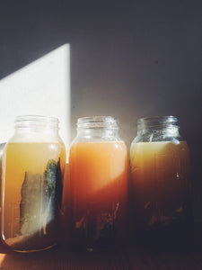 KELP BONE BROTH