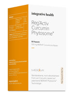 Load image into Gallery viewer, Reg'Activ Curcumin Phytosome® - Integrative Health B.V.