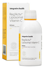 Load image into Gallery viewer, Reg'Activ® Liposomal Vitamin C - Integrative Health