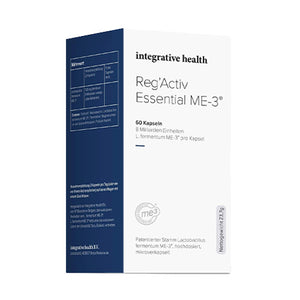 Reg'Activ Essential ME-3® - Integrative Health B.V.