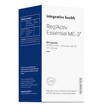 Load image into Gallery viewer, Reg'Activ Essential ME-3® - Integrative Health B.V.