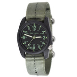 Bertucci DX3 Plus 40mm Field Watch Model: 11040