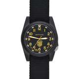 Bertucci GAMEKEEPER 42mm Field Watch Model: 13371