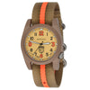 Bertucci GAMEKEEPER 42mm Field Watch Model: 13376