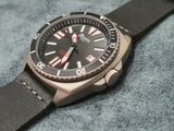 Mondia Italy Automatic Divers Watch
