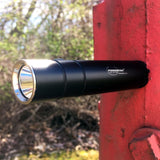 PowerTac E30 - 1180 Lumens Rechargeable EDC LED Flashlight
