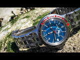 Vostok AMFIBIA Automatic 39mm 'Scuba Dude' Watch  Model: 420059
